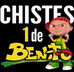 Imagen Chistes de Benito 1