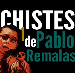 Imagen Chistes de Pablo Remalas 1