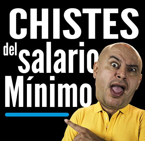 Icono Chistes salario mínimo