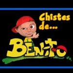 Chistes de Benito