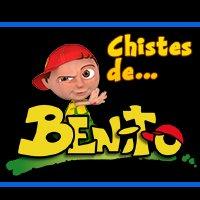 Icono chistes de Benito