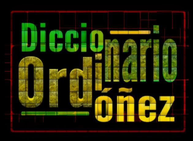 Logo diccionario