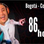10 Record mundial de chistes. José Ordóñez