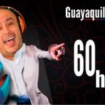 5o Record mundial chistes. José Ordóñez. 60 horas.