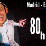 9o Record Mundial de chistes. José Ordóñez