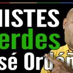Chistes verdes de José Ordóñez