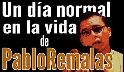 Imagen destacada Pablo Remalas