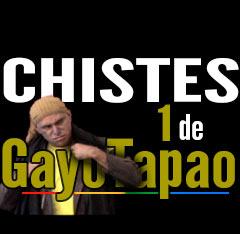 Imagen Chistes de Gallo tapao 1