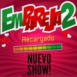 Show Emparejados Recargado 2018