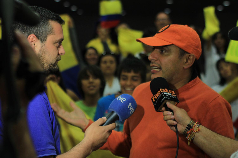 Foto record España 2
