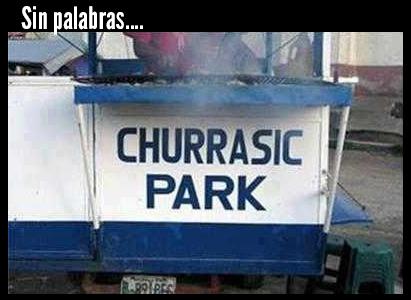 Meme Churrasick