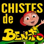 Chistes de Benito 2.