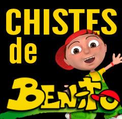 Imagen destacada Benito
