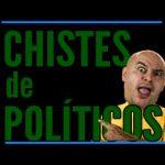 Chistes de políticos 1