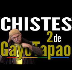 Imagen Chistes de Gallo tapao 2