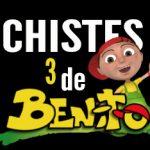 Chistes de Benito 3