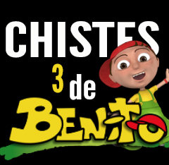 Imagen Chistes de Benito 3