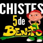 Chistes de Benito 5
