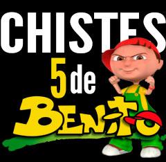 Imagen destacada chistes de Benito 5