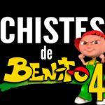 Chistes de Benito 4