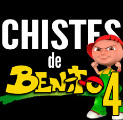 Chistes de Benito 4 imagen