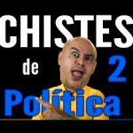 Chistes de política 2