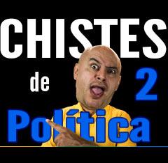 Imagen Chistes de política 2