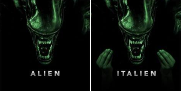 Meme Italien