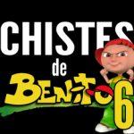 Chistes de Benito 6
