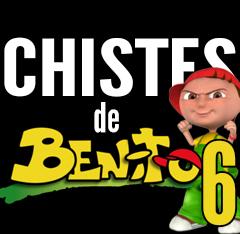 Imagen Destacada Chistes de Benito 6