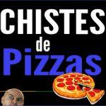 Chistes de pizzas