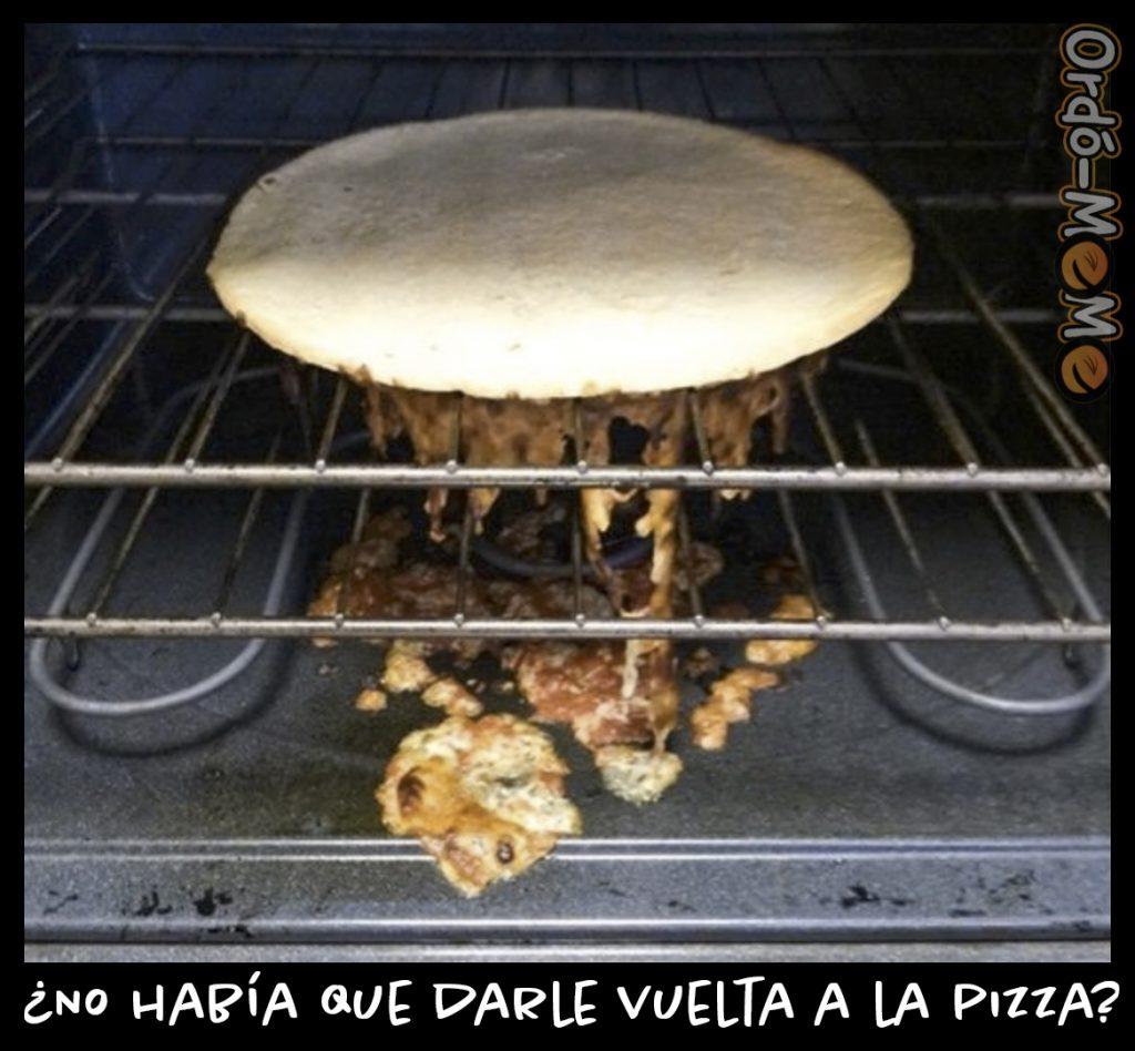 Meme de pizza