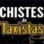 Chistes de taxistas