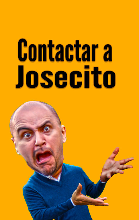 Contactar a José Ordóñez