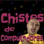 Chistes de computadores