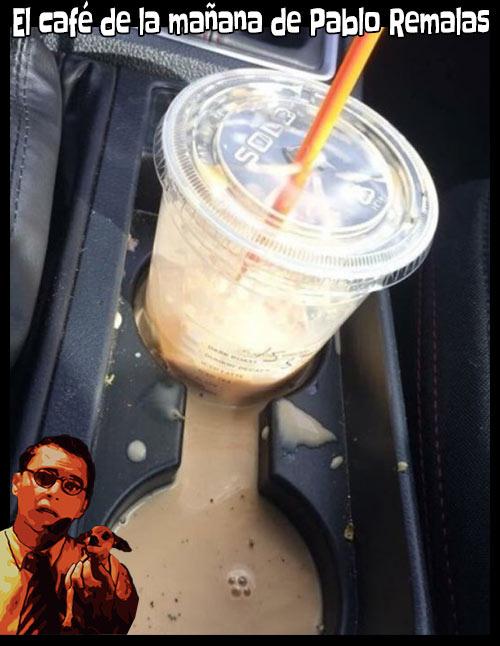 Meme café