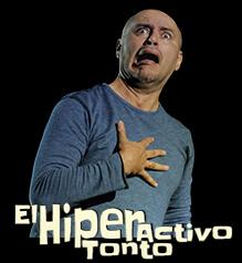 Logo El hiperactivo Hipertonto
