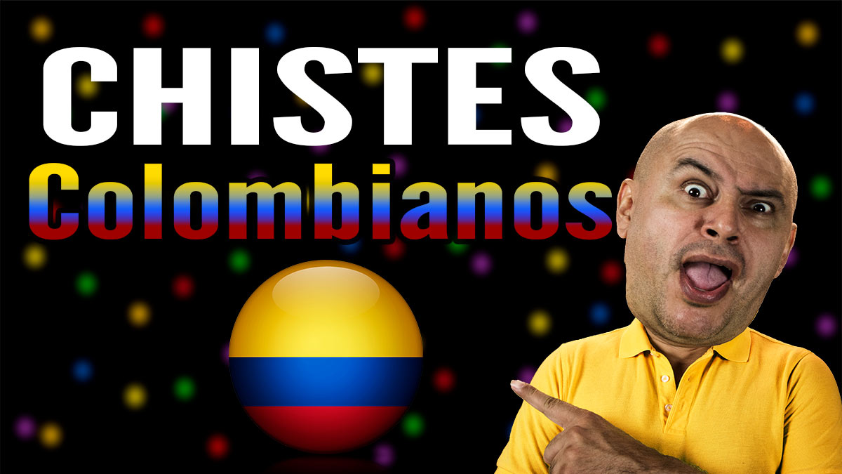 imagen chistes colombianos